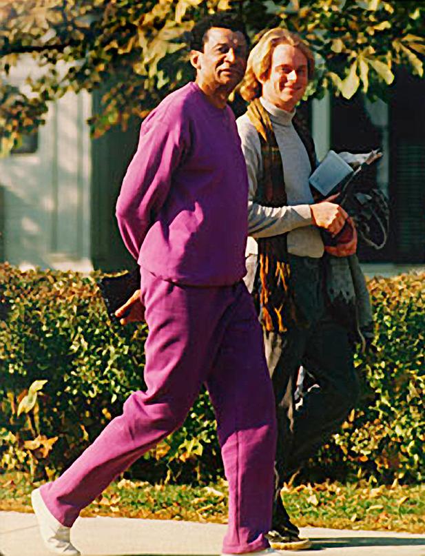 Abdullah Ibrahim & me, 1987