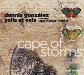 Dennis-Gonzalez-Cape-of-Storms