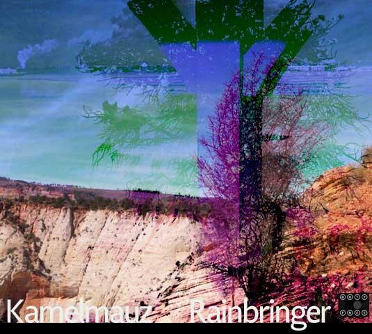 Kamelmauz Rainbringer