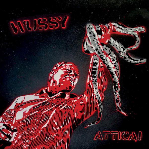 Wussy-Attica